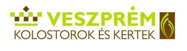 Veszprém, Kolostorok és Kertek Rendezvényterület