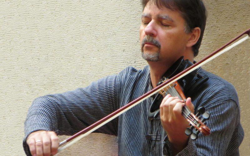 Marosfalvi Imre Enrico: Út a Forráshoz – meditációs koncert
