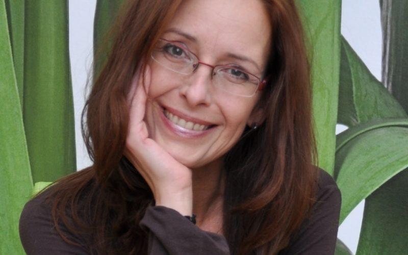 Polgár Ágnes Aneila: A Lélek Létra nem mozgólépcső