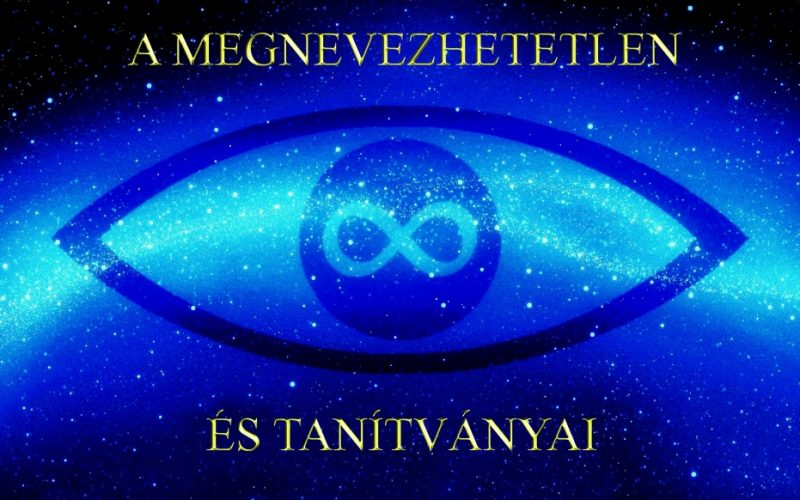 Samu Zsolt spirituális forradalma