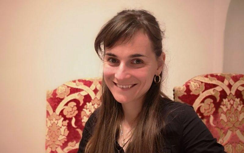Vinnai-Gyöngyösi Zsuzsa: Theta Healing konzultáció
